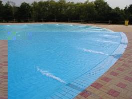 Hydraulika bazénu